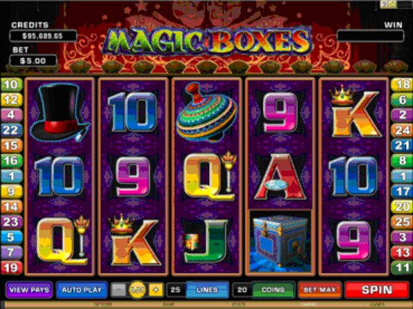 free online new slot games