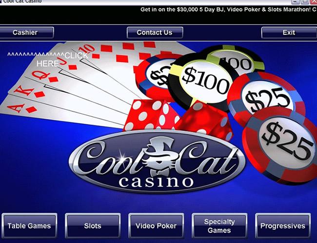 No Deposit Casino Redeem Codes