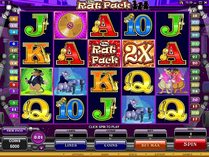 Slot Era Free Wild Casino