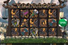 Vikingdom Saucify slot